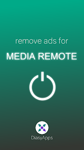 Media Remote Pro- screenshot thumbnail