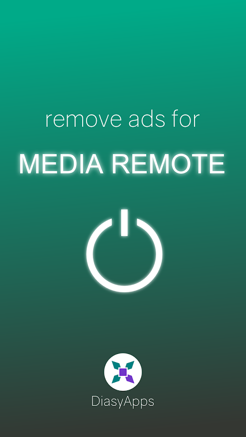 Media Remote Pro- screenshot