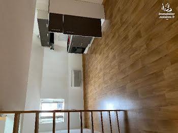 appartement à Hellemmes lille (59)