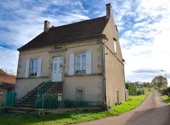 maison à Saint-andre-en-terre-plaine (89)
