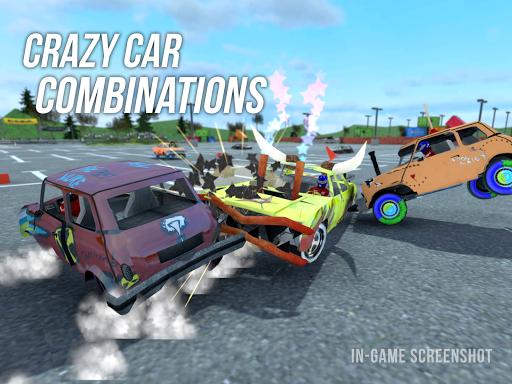 Demolition Derby Multiplayer 1.3.5 screenshots 7