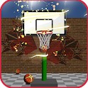basketball shooter mania icon