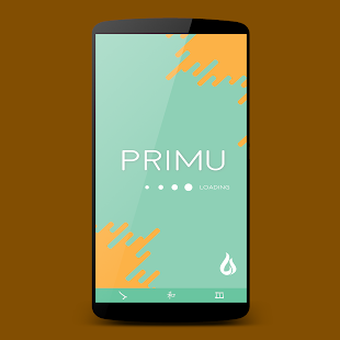 PrimU- screenshot