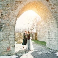 Wedding photographer Marina Molodykh (marina-molodykh). Photo of 17.03.2018