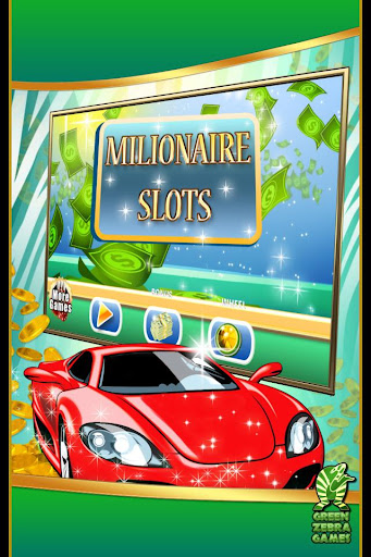 Millionaire Slots