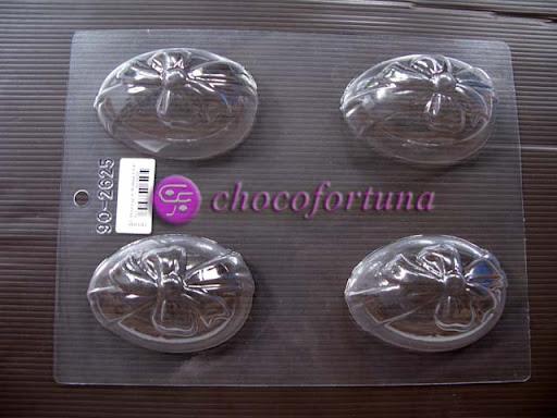 cetakan paskah telur cokelat coklat easter 90-2625