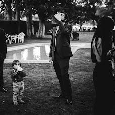 Fotógrafo de bodas Mauro Zúñiga (mzstudio). Foto del 16.06.2017