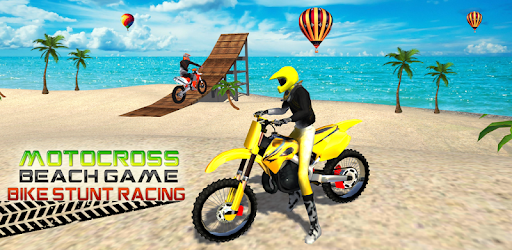 motocross beach game bike stunt racing apps on google play