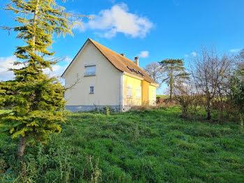 maison à Baillolet (76)