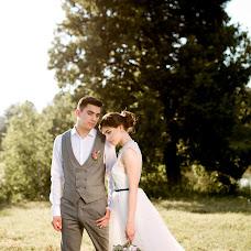 Wedding photographer Dina Romanovskaya (Dina). Photo of 18.09.2017