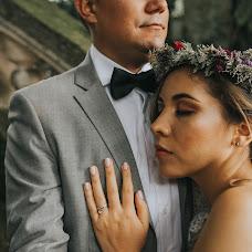 Wedding photographer Alejandro Cano (alecanoav). Photo of 15.11.2018