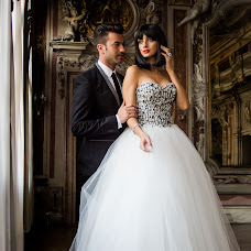 Wedding photographer Alexandru si milena Grigore (GrigoreAlexandru). Photo of 30.01.2018