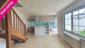 maison à La Boissière-sur-Evre (49)