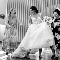 Wedding photographer Marina Demchenko (DemchenkoMarina). Photo of 28.09.2018