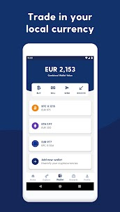 Luno: Buy Bitcoin, Ethereum and Cryptocurrency App Latest Version Download For Android and iPhone 4