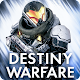 Destiny Warfare (Unreleased)