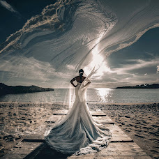 Wedding photographer Ciro Magnesa (magnesa). Photo of 08.10.2018
