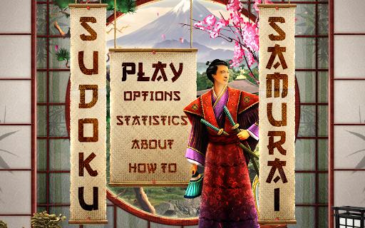 Sudoku Samurai HD hack tool