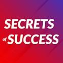 Secrets of Success:  Motivation & Success Quotes icon