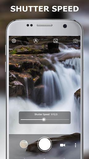 Manual Camera : DSLR Camera HD Professional  screenshots 2