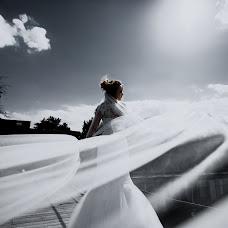 Wedding photographer Nataliya Samorodova (samorodova). Photo of 07.01.2018