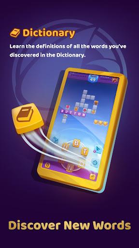 Word Rangers: Crossword Quest android2mod screenshots 4