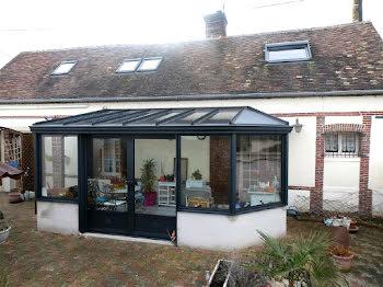 maison à La Madeleine-de-Nonancourt (27)