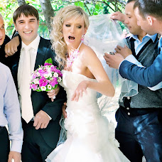 Wedding photographer Kirill Skat (kirillskat). Photo of 25.05.2017
