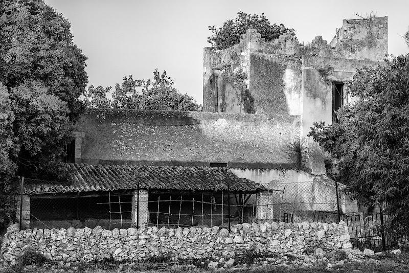 La casa del contadino di CB Photographer