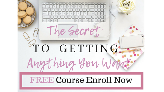 Get Your Free Course Now