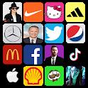 Picture Quiz: Logos, Celebrities, Movies & Singers icon