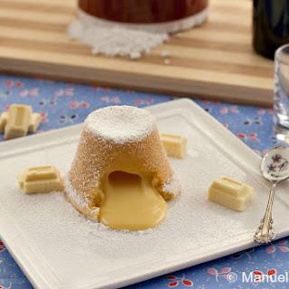 White Chocolate Pudding Dessert Recipes