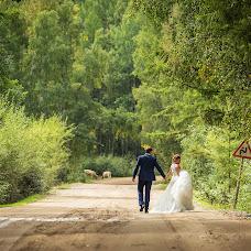 Wedding photographer Pavel Fedorov (fedfoto). Photo of 01.09.2014