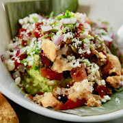 Fully Dressed Guacamole