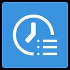 ATracker - Tägliche Zeitmanagement icon