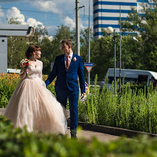 Wedding photographer Anastasiya Korotkova (photokorotkova). Photo of 17.10.2017