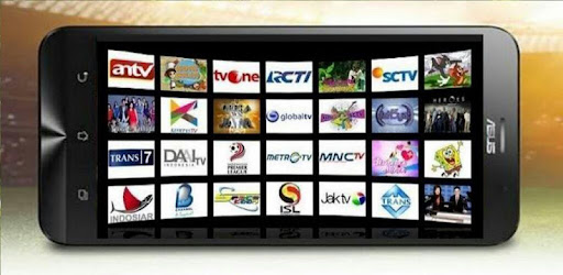 tv indonesia id for PC