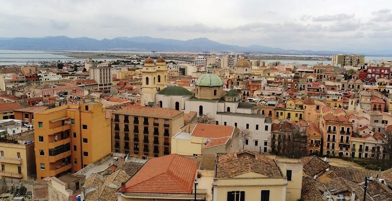 Cagliari di Iky