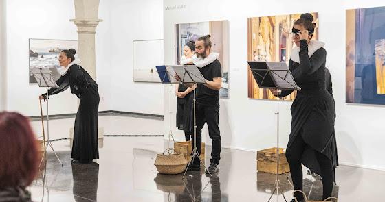 Dramaturgas del Siglo de Oro toman la palabra en el inicio de las Jornadas