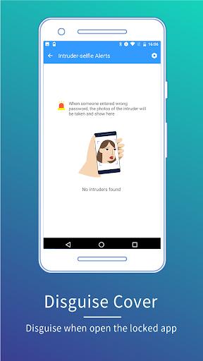 Smart AppLock Free screenshot 7