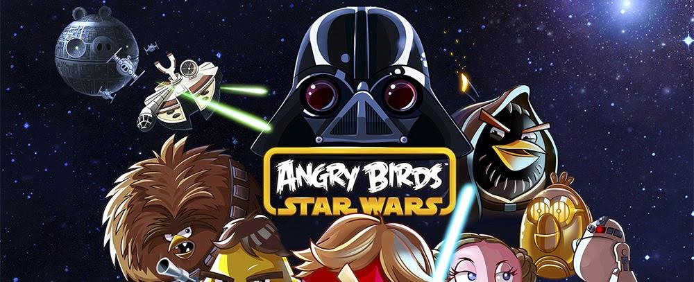 Angry birds todas las versiones pc mega eberload games - Telecharger angry birds star wars 2 ...