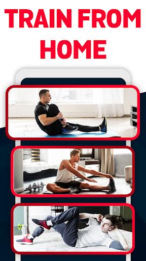 Home Training For Men 1.0.0 3