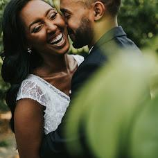 Wedding photographer Jossef Si (Jossefsi). Photo of 10.10.2018