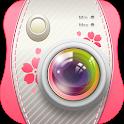 Câmera de Beleza -Maquiagem- icon