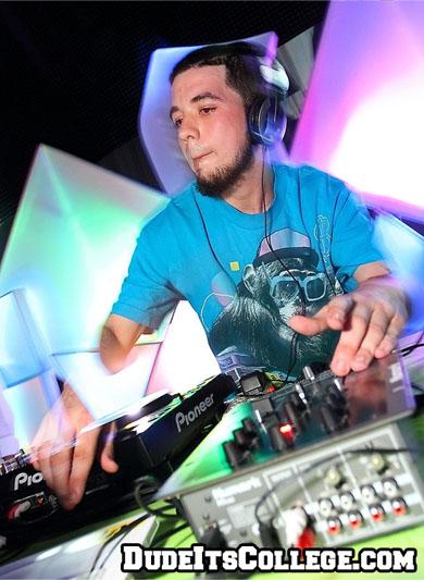 DJ Fase 1