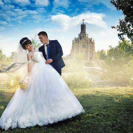 Fotógrafo de bodas Igor Khrebtyugov (igrokigorek). Foto del 12.09.2016