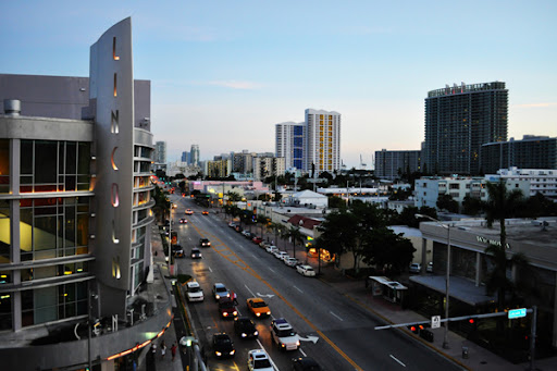 Lincoln Road AMC Theater