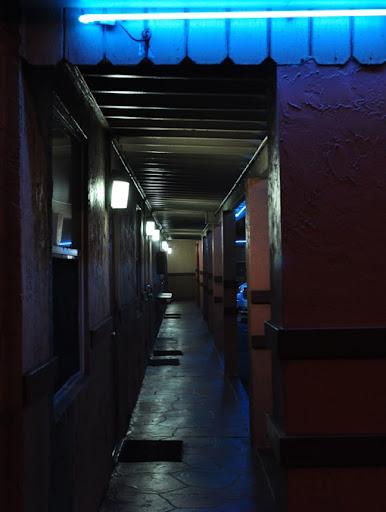 Grand Motel Hollywood
