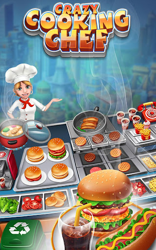 Cooking Chef for PC