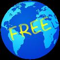 Halftrail free icon